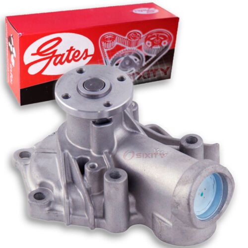Gates 42577 Engine Water Pump for 1300A065 MD979313 AW6159 148-2000 942577 ip