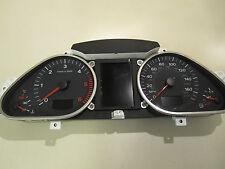 4F0920950L Original Audi A6 C6 4F 2.0 TDI Kombiinstrument Tacho 4F0 920 950 L