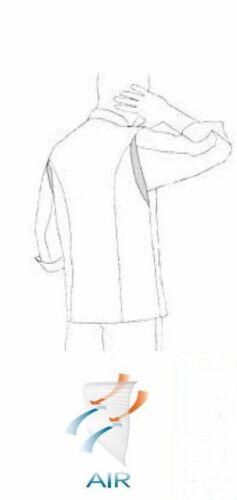 JACKET SHIRTS BARBER BARBER JACKET DIAGONAL EGOCHEFMADE IN ITALY COTTON RICH