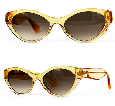 Billiger Preis Miu Miu Sonnenbrille / Sunglasses Vmu03m 54[]17 Pda-1o1 140/ 355(1)