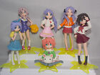 Lucky Star Japanese Anime Figures RARE CHN Ver.