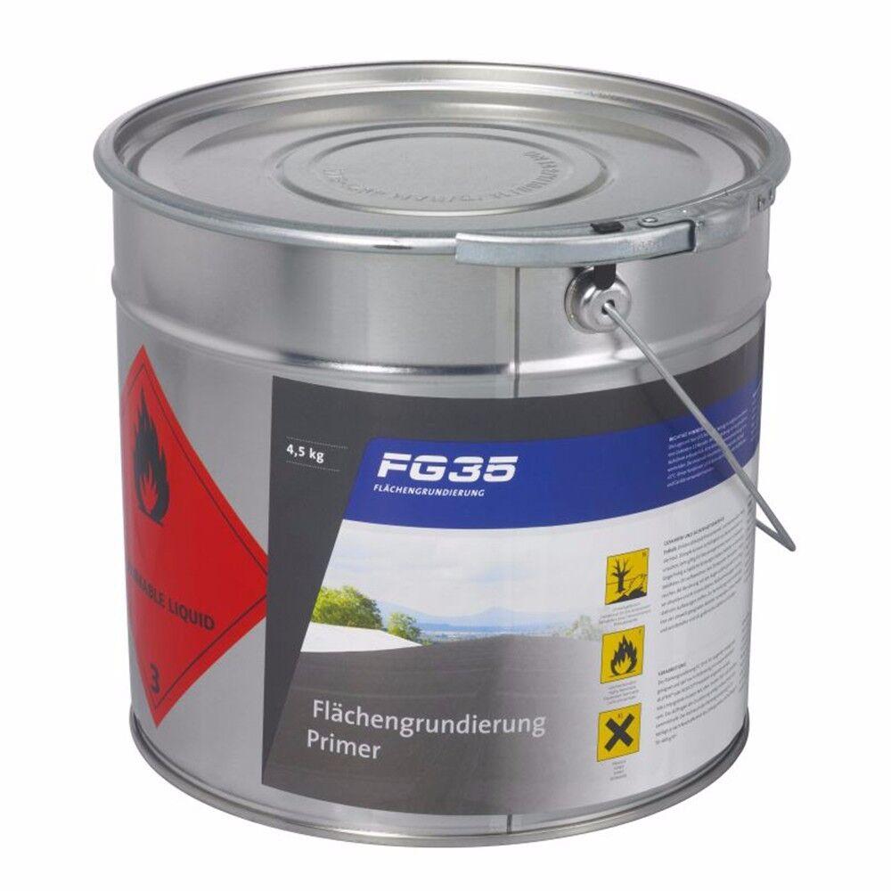 Resitrix FG 35 4,5kg Flächengrundierung Voranstrich Klebstoff
