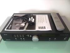 Arcam Diva DT91 ~ FM & DAB Digital Radio Tuner in black
