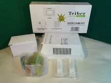 Item 2 Teiber Craftmade With 2 LED Lighted Push Buttons U0026 Chime Doorbell  Kit C102L  Teiber Craftmade With 2 LED Lighted Push Buttons U0026 Chime  Doorbell Kit ...