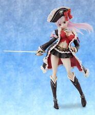 Megahouse Excellent Model CORE Queen's Blade Rebellion Captain Liliana Figure
