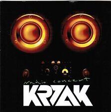 CD KRZAK Radio Concert / remaster