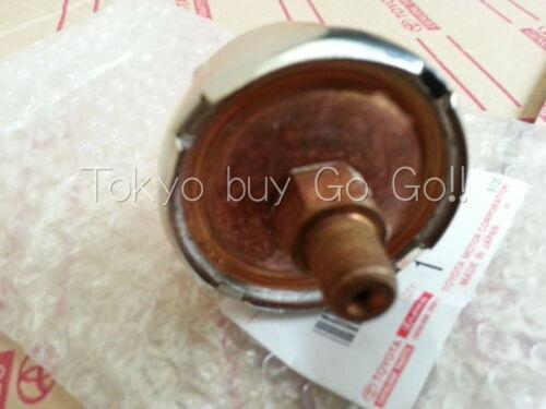 Toyota Corolla CP AE86 Zenki Kouki Oil Pressure Sender Gauge Genuine OEM Parts
