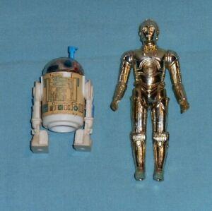 vintage-STAR-WARS-3-3-4-034-figures-lot-R2-D2-Artoo-Detoo-amp-C-3PO-See-Threepio