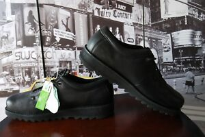 MOZO-CHEF-OXFORD-BLACK-LEATHER-ALL-DAY-WALKING-WORKING-SHOES-US-15-D