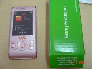 Quality-Dummy-Sony-Ericsson-w595-PINK-model-toy