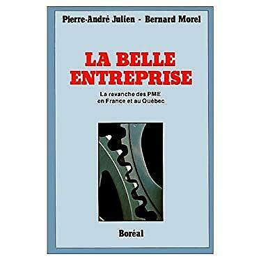 Belle Entreprise by Julien, Pierre Andre
