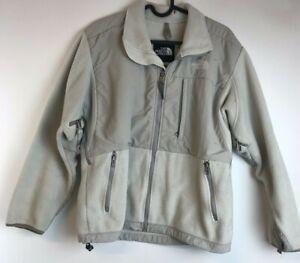Women-039-s-The-North-Face-Denali-Polartec-Full-Zip-Fleece-Jacket-Size-Small