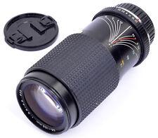 For PENTAX K: ZOOM 35-135mm 1:3,5-4,5 RMC TOKINA macro FAST wie NEU condition A-