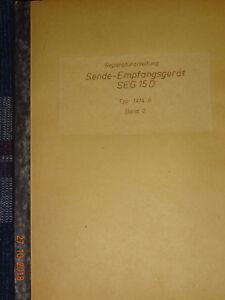 SEG-15D-deutsche-Reparaturanleitung-Bd2-Schaltbilder-RFT-Funkwerk-Koepenick