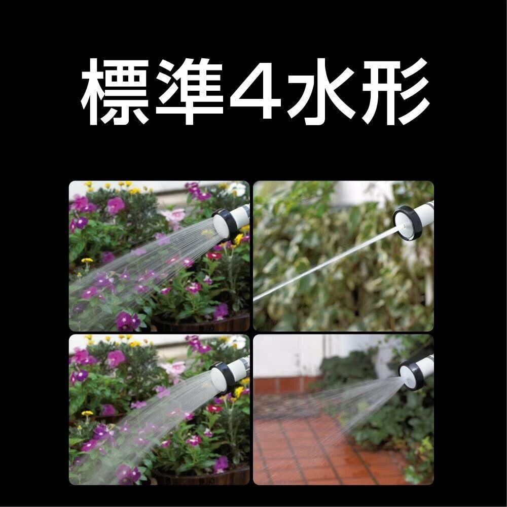 horse Takagi nozzle Grip handy shower standard GNZ101N11 JAPAN