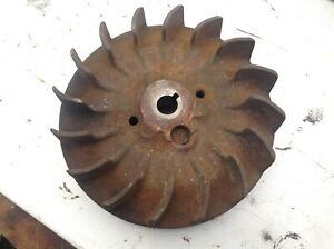 Howard 300 350 Kohler engine fuel tap Rotavator Rotovator
