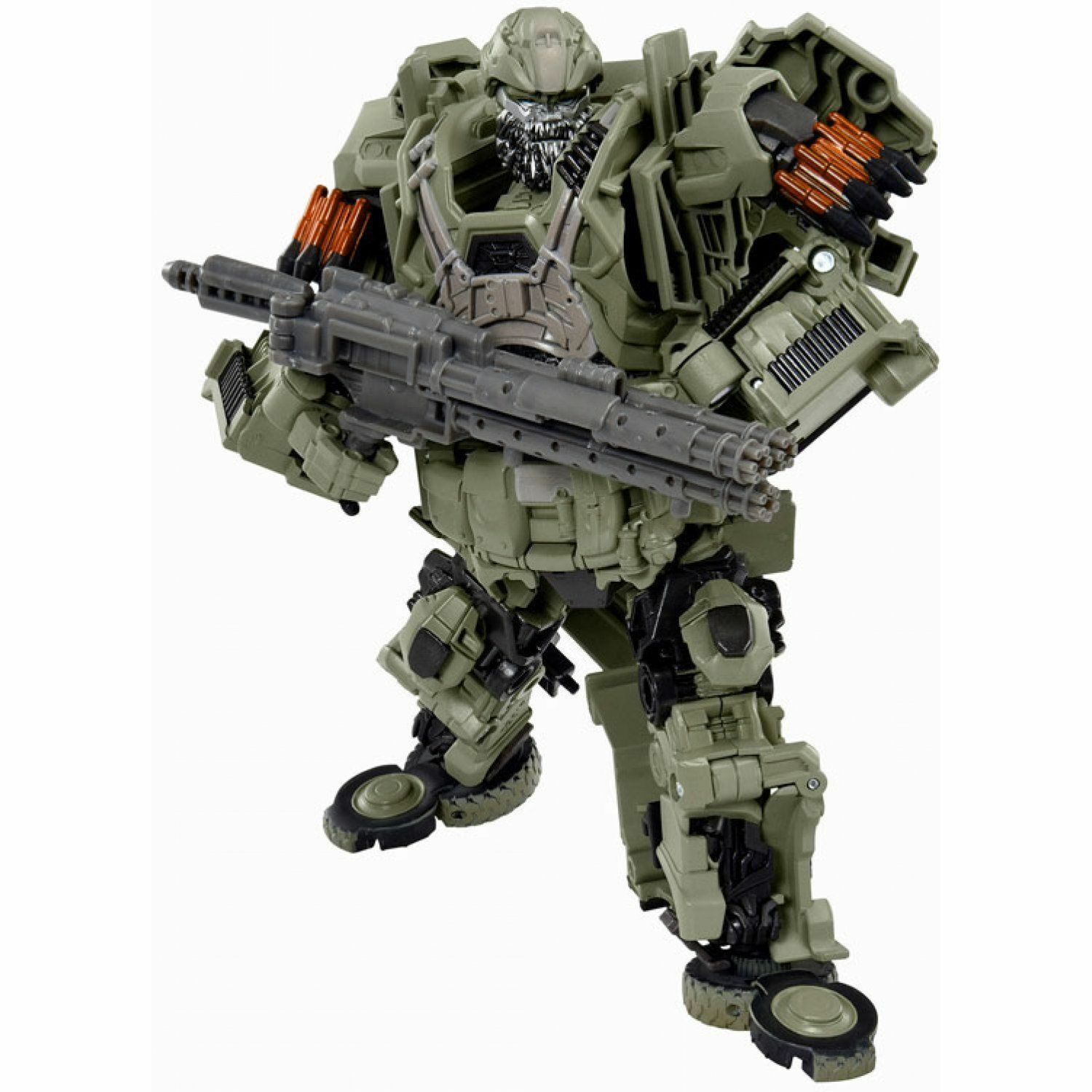 Transformers MB-19 VOYAGER Hound NUOVO