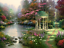 Thomas-Kinkade-Garden-of-Prayer-18x24-G-P-Gallery-Proof thumbnail 2