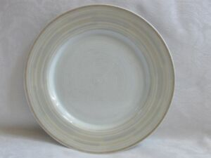 DANSK-CENTRA-TAUPE-SALAD-PLATE-8-75-034-5-Available-SEE-OTHER-PIECES