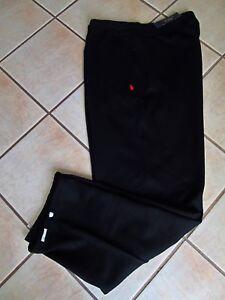 Polo-Ralph-Lauren-Mens-Classic-Fleece-Sweatpants-POLO-BLACK-SZ-2LT-TALL-NWT-125