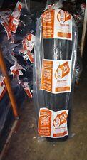 De Witt 20YR6250 Woven Polypropylene 6x250 ft Weed Fabric - Black