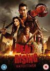 Dead Rising Watchtower 5060020706097 With Virginia Madsen DVD Region 2