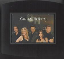 GENERAL HOSPITAL Steve Burton /& Kelly Monaco picture #3766 JASON /& SAM