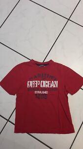 T-Shirt in 128 für Jungs - Rimbach, Deutschland - T-Shirt in 128 für Jungs - Rimbach, Deutschland