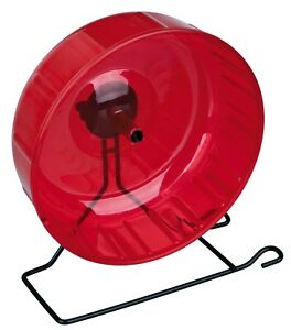 Trixie-Exercise-Wheel-2-Sizes-Ideal-For-Dwarf-Hamsters-Gerbils-Cage-Wheels