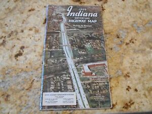 1959 Official Indiana Highway Map | eBay on indiana rivers, indiana black and white map, indiana map with cities, indiana animals, indiana hoosier heartland sr-25, chicago interstate 80 map, indiana 465 highway cameras, kokomo indiana map, indiana cities and towns, indiana birds, indiana county map, i-10 hwy map, big indiana state map, indiana highway road conditions, indiana major cities, indiana freeway map, indiana hiv, indianapolis map, i 64 illinois map, indiana flower,