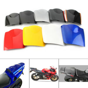 Moto-Rear-Seat-Cover-Cowl-Fairing-Fit-Honda-CBR600RR-F5-2003-2006-Multi