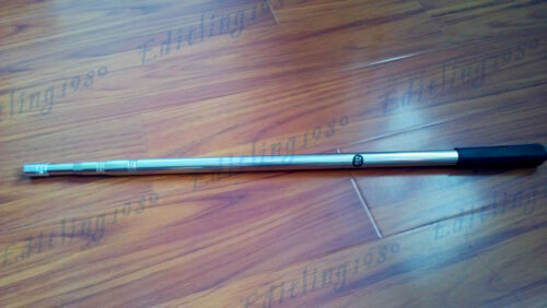 6M//19.68Ft Spear Rod Gun Gig Rod Fish Frog Salmon Eel Barbed M8 Prong Stainless