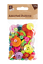 MIXED PLASTIC BUTTONS Assorted Arts /& Crafts Small Medium Large 100g Packs UK