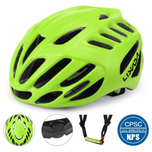 Cycling Helmet 32 Vents Ultralight Mountain Bike Bicycle Sport Safety Hat Unisex