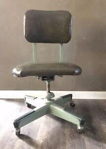 United Chair Machine Age