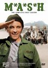 MASH : Season 1 (DVD, 2004, 3-Disc Set)