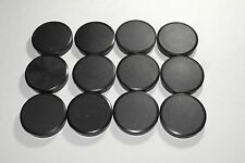 10 pc set Plastic rear LENS PROTECTIVE CAP for Kiev 6 / 60 Kiev 88CM, Pentacon 6