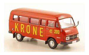 13258-Brekina-MB-L-206-D-034-200-034-des-Circus-Krone-1-87