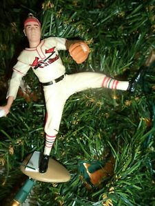 St. Louis Cardinals Dizzy Dean Custom Christmas Tree ...