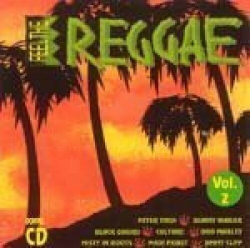 Feel the Reggae 2 (1992) Peter Tosh, Black Uhuru, Bob Marley, Dillinger.. [2 CD]