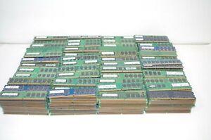 Lot-of-1096-1GB-DDR2-PC2-Various-Speed-Desktop-Memory-RAM
