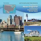 Southern New England: Connecticut, Massachusetts, Rhode Island by Tish Davidson (Hardback, 2015)