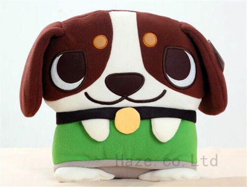 Plush Dolls Green Canimals Character Can Animal Cushion Pillow Kids Room Decor