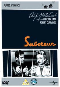 Alfred-Hitchcock-Saboteur-DVD-Neuf-DVD-8236200