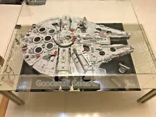 Lego Star Wars Millennium Falcon 75192 display case ( Australia  Seller)