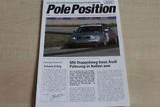 156438) Audi A4 STW - Monza - Pole Position 06/1995
