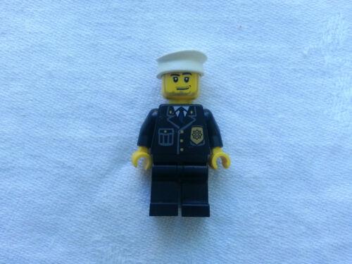 figurine personnage Police choose model LEGO CITY Minifigurine