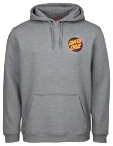 SANTA-CRUZ-OTHER-DOT-HOODY-DARK-HEATHER