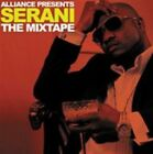 The Mixtape by Serani (CD, Mar-2010, Phase One Communications)