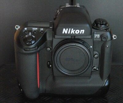 2019 Neuer Stil Nikon F5